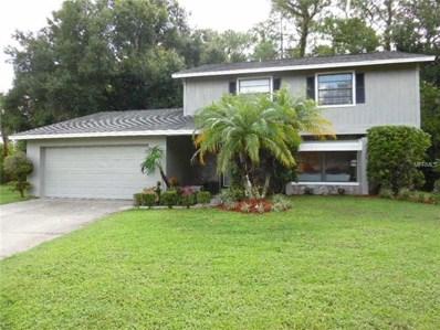 300 Waterford Circle W, Tarpon Springs, FL 34688 - MLS#: W7803384