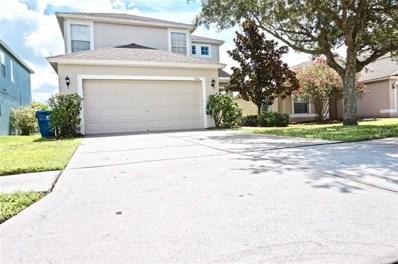 3514 Foray Lane, New Port Richey, FL 34655 - MLS#: W7803391