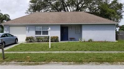 1305 Fuchsia Drive, Holiday, FL 34691 - MLS#: W7803392