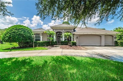 1105 Riverside Ridge Road, Tarpon Springs, FL 34688 - MLS#: W7803394