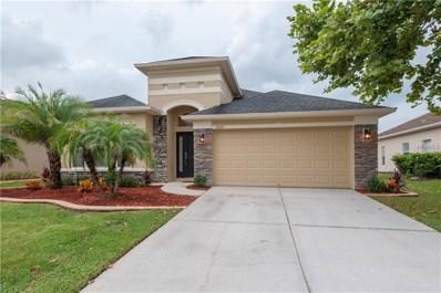 11539 Bathgate Court, New Port Richey, FL 34654 - MLS#: W7803399
