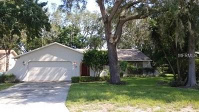 1324 Autumn Road, Spring Hill, FL 34606 - MLS#: W7803406