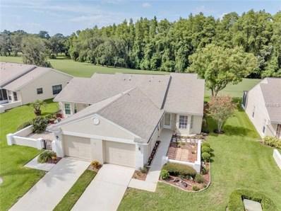 13203 Greenview Court, Hudson, FL 34669 - MLS#: W7803416