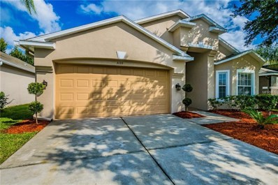 3139 Dunstable Drive, Land O Lakes, FL 34638 - MLS#: W7803417