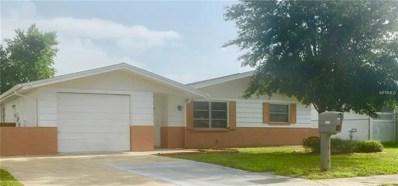 7411 Robstown Drive, Port Richey, FL 34668 - MLS#: W7803418