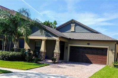 19490 Paddock View Drive, Tampa, FL 33647 - MLS#: W7803427