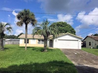 2500 Landover Boulevard, Spring Hill, FL 34608 - MLS#: W7803429