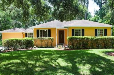 1040 Howell Avenue, Brooksville, FL 34601 - MLS#: W7803430