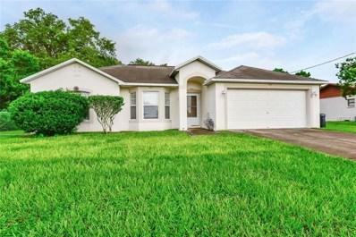 2024 Landover Boulevard, Spring Hill, FL 34608 - MLS#: W7803439