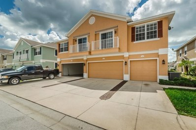 8520 Shallow Creek Court, New Port Richey, FL 34653 - MLS#: W7803445