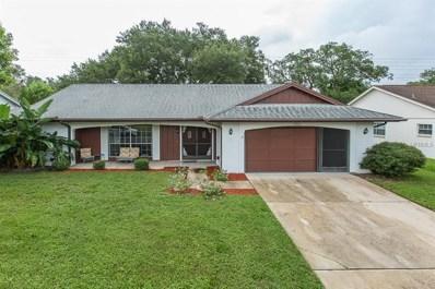 12610 River Mill Drive, Hudson, FL 34667 - MLS#: W7803446