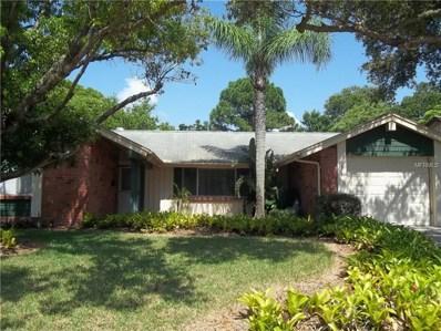 12308 Cobble Stone Drive, Hudson, FL 34667 - #: W7803491