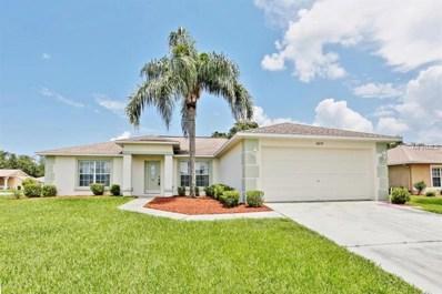 10259 Velvetseed Circle, Spring Hill, FL 34608 - MLS#: W7803497