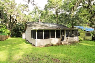 309 N Lemon Avenue, Brooksville, FL 34601 - MLS#: W7803513
