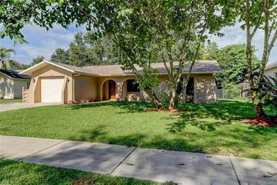 12304 Golden Oak Circle, Hudson, FL 34669 - MLS#: W7803530