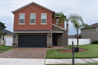 11697 Lake Boulevard, Trinity, FL 34655 - MLS#: W7803532
