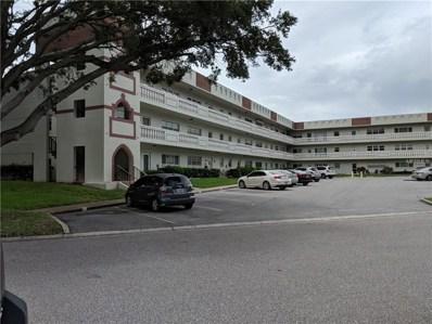 2284 Spanish Drive UNIT 46, Clearwater, FL 33763 - MLS#: W7803534