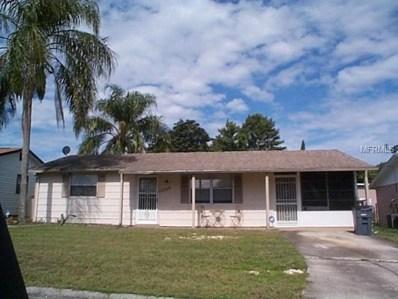 4209 Pecos Drive, New Port Richey, FL 34653 - MLS#: W7803536