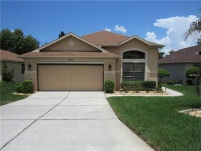11275 Copley Court, Spring Hill, FL 34609 - MLS#: W7803542
