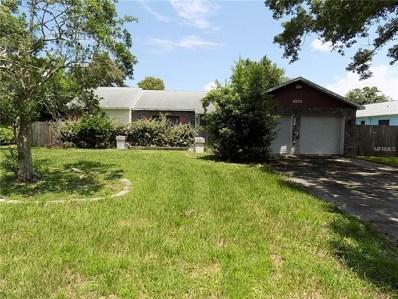8155 Wooden Drive, Spring Hill, FL 34606 - MLS#: W7803543