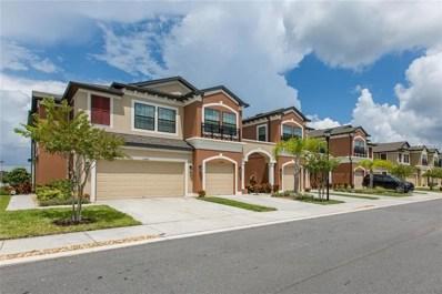 11548 Crowned Sparrow Lane, Tampa, FL 33626 - MLS#: W7803547