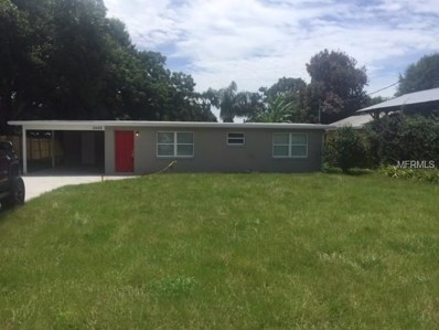 3446 Avenue E NW, Winter Haven, FL 33880 - MLS#: W7803555