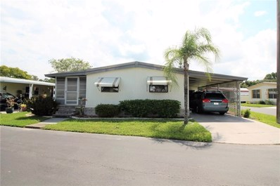 5262 Poinciana Circle, New Port Richey, FL 34653 - MLS#: W7803567