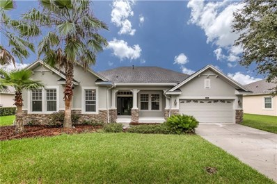 8612 Westerland Drive, Land O Lakes, FL 34637 - MLS#: W7803585