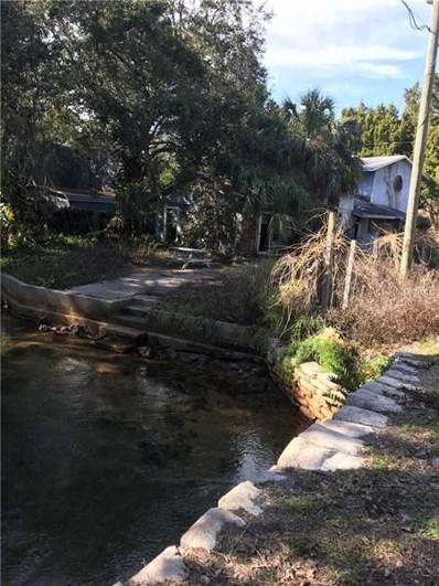 6097 Palm Creek Drive, Weeki Wachee, FL 34607 - MLS#: W7803596