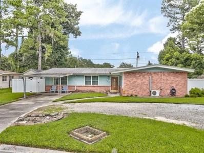 205 Dogwood Drive, Brooksville, FL 34601 - MLS#: W7803601