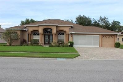 13207 Cori Loop, Spring Hill, FL 34609 - MLS#: W7803603
