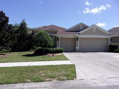 472 Barrington Court, Spring Hill, FL 34609 - MLS#: W7803605