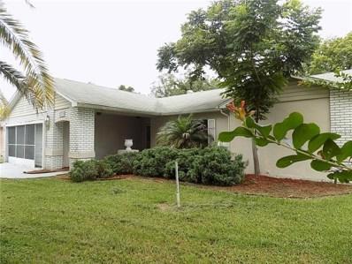 8189 Pagoda Drive, Spring Hill, FL 34606 - MLS#: W7803606