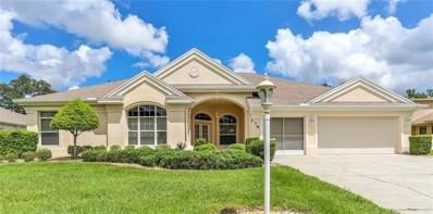 136 Pine Street, Homosassa, FL 34446 - MLS#: W7803609