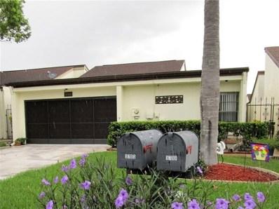5705 Salt Kettle Court, New Port Richey, FL 34652 - MLS#: W7803615