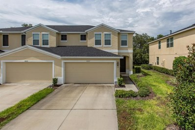 8607 Corinthian Way, New Port Richey, FL 34654 - MLS#: W7803619
