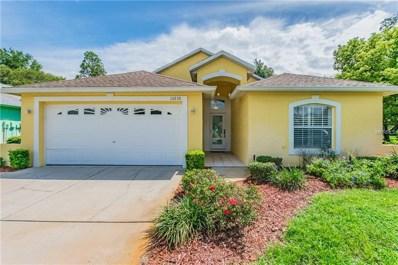 13235 Golf Ridge Place, Hudson, FL 34669 - MLS#: W7803625