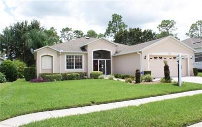11738 Wayside Willow Court, Hudson, FL 34667 - MLS#: W7803631