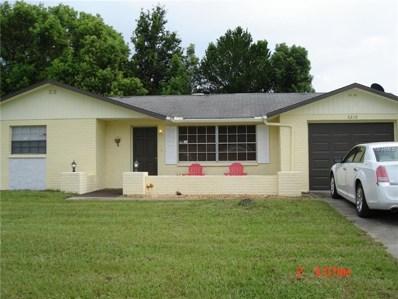 6210 6TH Avenue, New Port Richey, FL 34653 - MLS#: W7803633