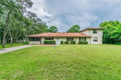9035 Wister Lane, Hudson, FL 34669 - MLS#: W7803634