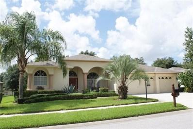 18844 Grand Club Drive, Hudson, FL 34667 - MLS#: W7803635
