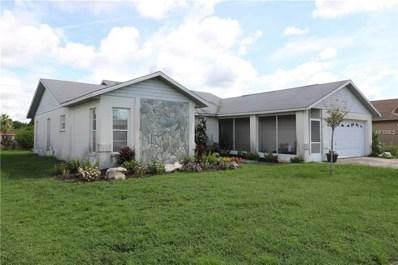 8141 Tarsier Avenue, New Port Richey, FL 34653 - MLS#: W7803637
