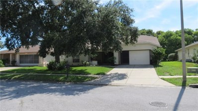 8134 Merrimac Drive, Port Richey, FL 34668 - MLS#: W7803638