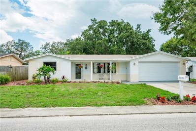 5318 Bob White Drive, Holiday, FL 34690 - MLS#: W7803640