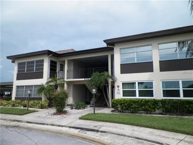 5108 Amulet Drive UNIT 204, New Port Richey, FL 34652 - MLS#: W7803645