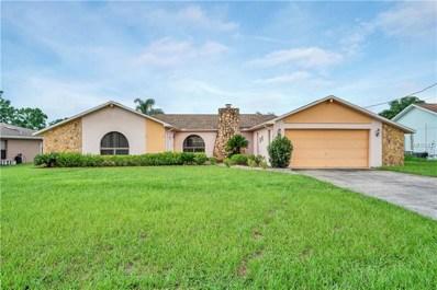 10440 Laval Street, Spring Hill, FL 34608 - MLS#: W7803650