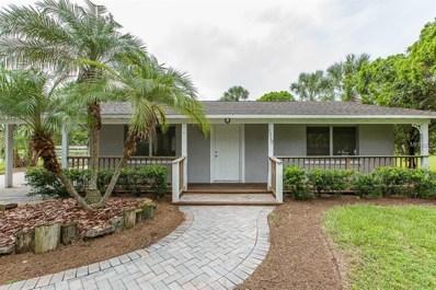 5240 Bay Boulevard, Port Richey, FL 34668 - MLS#: W7803653