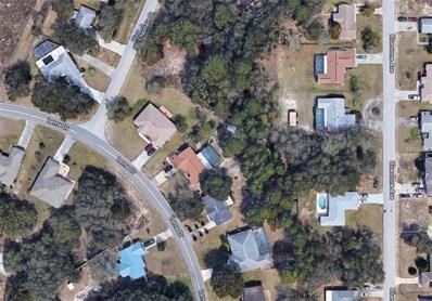 3490 Lema Drive, Spring Hill, FL 34609 - MLS#: W7803658