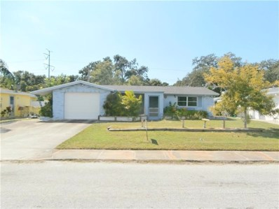 2003 Dartmouth Drive, Holiday, FL 34691 - MLS#: W7803662