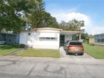 3240 Lanark Drive, Holiday, FL 34690 - MLS#: W7803668